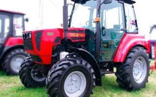 Трактор Беларус МТЗ-622: технические характеристики, цена, отзывы