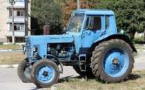 Трактор МТЗ-80: технические характеристики, комплектующие