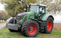 Трактор Фендт (Fendt), модельный ряд