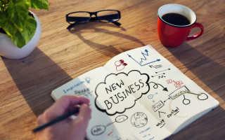 Основные варианты создания сайтов для бизнеса