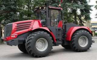 Трактор Кировец (К-9000): технические характеристики, преимущества и недостатки