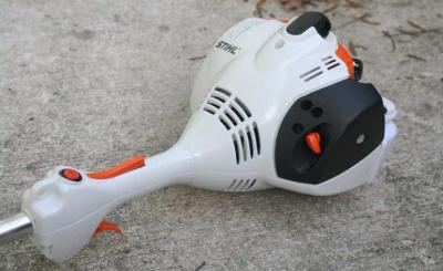 Мотокоса FS 250 - Мощная (1,6 кВт) мотокоса с двухручной рукояткой