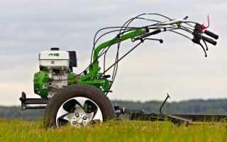 Мотоблок Aurora: особенности моделей Country 1400 multi shift, Country 1350 и Gardener 750