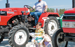 Минитракторы «КРЕПЫШ»: конкуренция приветствуется, аграрный бизнес-журнал»
