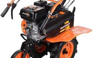 Мотоблок Патриот Победа технические характеристики, цена, отзывы владельцев и навесное оборудование