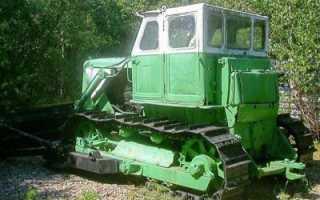 Универсальный трактор Т-100: модификации, технические характеристики и отзывы