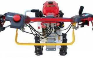 Мотоблок Кипор: технические характеристики, навесное оборудование, отзывы