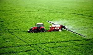Защита сельскохозяйственных растений