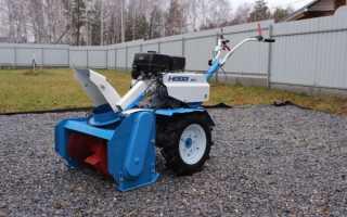 Снегоуборщик для мотоблока Нева: навесной и его цена, насадка, приставка к мотоблоку, роторный цена и сколько стоит снегоуборочная машина