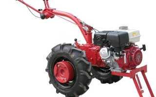 Мотоблок МТЗ Беларус 09Н с двигателем Honda, отзывы, видео, характеристики, цены инструкция