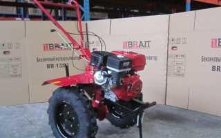 Мотоблок Брайт 135 технические характеристики, цена, отзывы владельцев и навесное оборудование