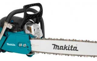 Бензопилы Makita: отзывы, цены, достоинства, недостатки, регулировка