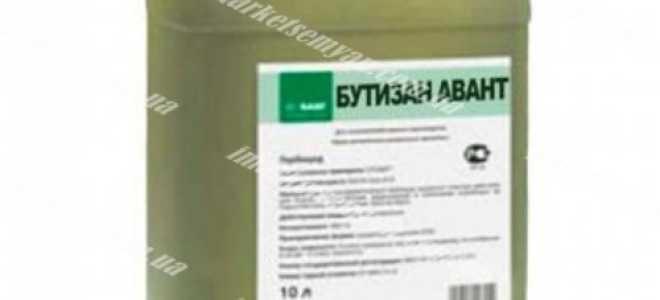 Бутизан Авант гербицид цена, инструкция компании Басф, Бутизан Авант