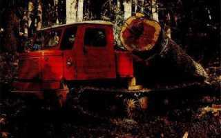 Трактор ТТ-4: технические характеристики и отзывы
