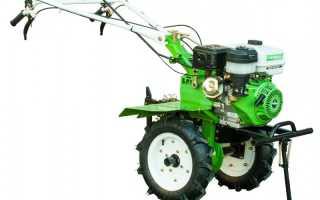 Мотоблок Aurora Country 1050 технические характеристики, цена, отзывы владельцев и навесное оборудование