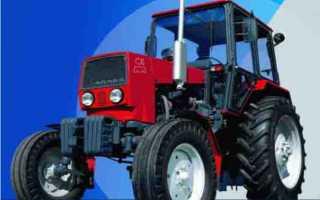Трактор ЮМЗ: характеристики (фото)
